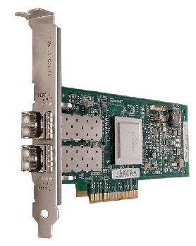 42D0510 QLogic 8GB FC Dual Port PCI-e HBA - Naturawell update