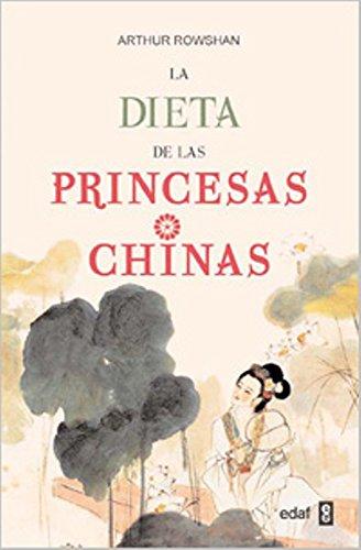 Download La Dieta de las Princesas Chinas pdf epub