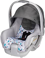 Graco SnugRide Classic Connect Infant Car Seat Review - BabyZeen.com