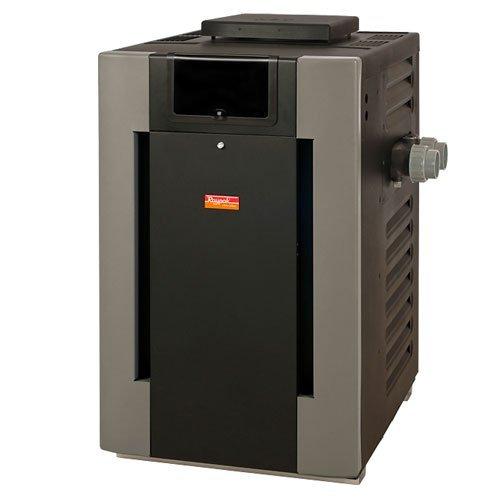 Raypak 009270 Raypak Digital Electronic Ignition Propane Pool Heater ()