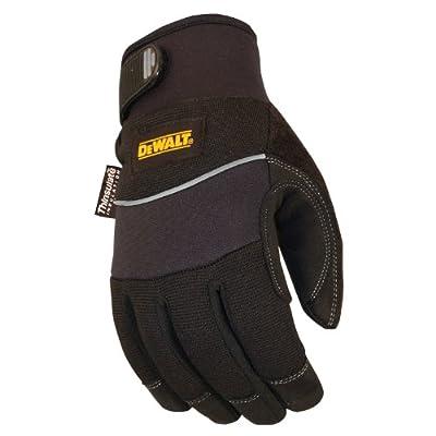 Dewalt DPG755XL Waterproof Thermal Lined Glove, Extra Large