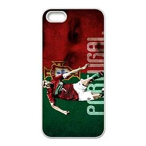 cristiano ronaldo Phone Case for iPhone 5S Case