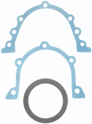 1985 Toyota Celica Crankshaft - Fel-Pro BS 40345-1 Rear Engine Main Seal Set