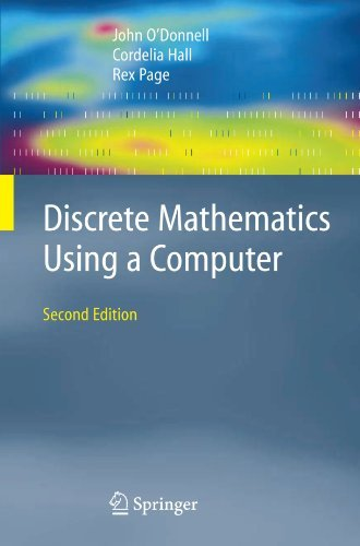 Download Discrete Mathematics Using a Computer Pdf
