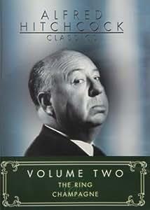 Alfred Hitchcock Classics: Volume 2 [Import]