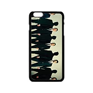 BYEB The Backstreet Boys Cell Phone Case for Iphone 6