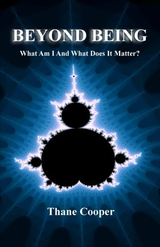 Read Online Beyond Being: What Am I And What Does It Matter? ebook