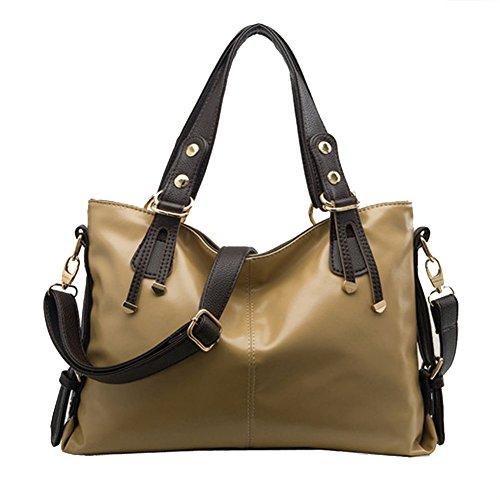 2016 European Fashion Leather Handbag Crossbody Bag