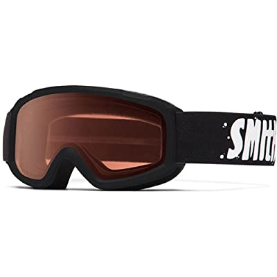 Smith Sidekick Snow Goggles