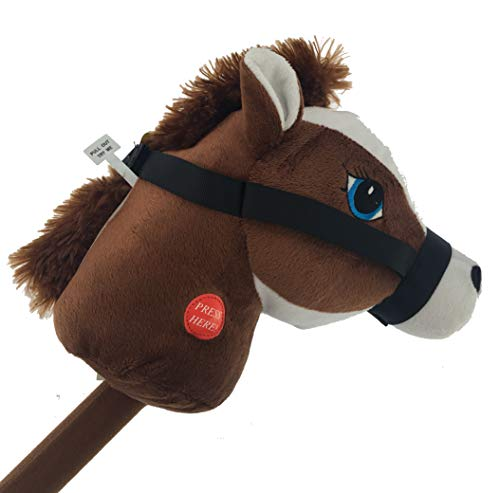 (YMCtoys My First Horse (Stick Horse -)