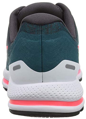 Geode Chaussures Punch White 001 NIKE Thunder Compétition Running Zoom de 13 Femme Hot Teal Multicolore Vomero WMNS Grey Air fHqSZ