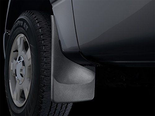 2015 ford explorer mud flaps - 3