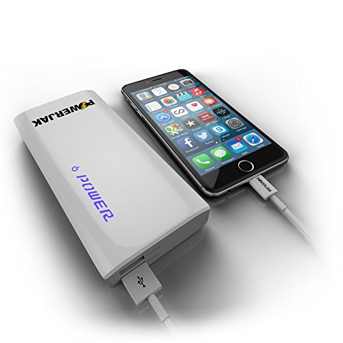best portable iphone charger the 1 portable phone charger lifetime 13000mah 13645