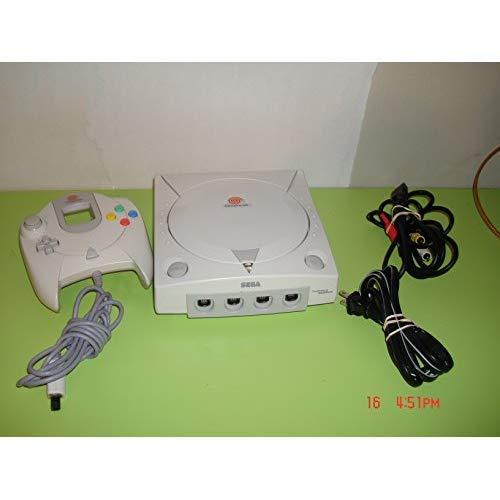 Sega Dreamcast Console - Model H...