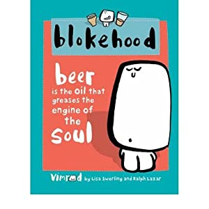 Blokehood by Lazar, Ralph ( Author ) ON Jun-02-2008, Hardback
