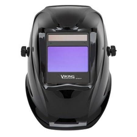 Lincoln K3028-2 Black Viking Auto Darkening Welding Helmet 2450 Series - - Amazon.com
