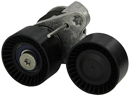 ACDelco 39114 Professional Automatic Belt Tensioner and Pulley Assembly