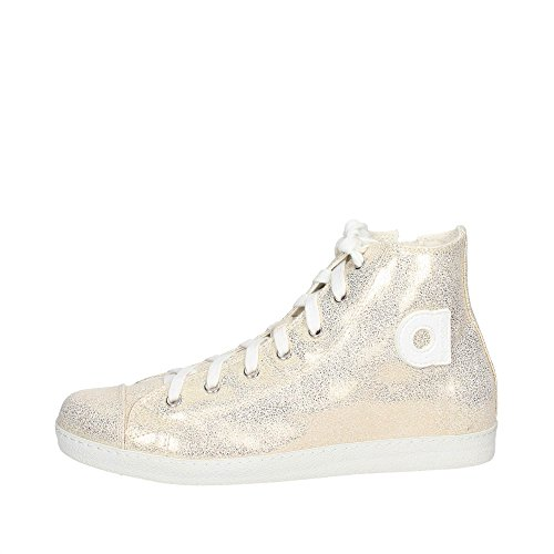 By 2812 Mujer Rucoline Platino Sneakers a8 Agile 6UzHz