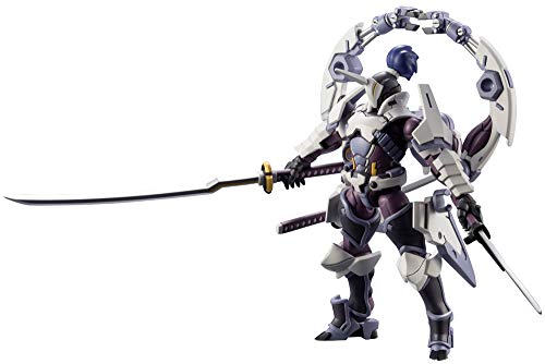Hexa Gear: Governor EX ARMORE Type: Monoceros