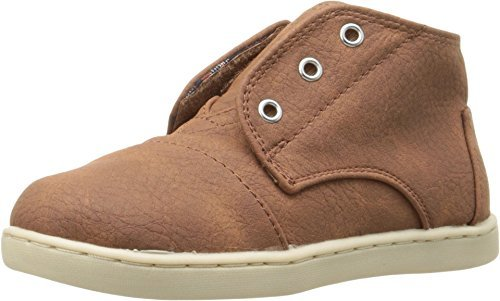 eo Mid (Infant/Toddler/Little Kid) Brown Sneaker 2 Infant M ()