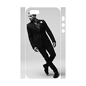 C-EUR Cell phone Protection Cover 3D Case Adam Levine For Iphone 5,5S by icecream design