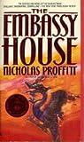 The Embassy House, Nicholas Proffitt, 0553261347
