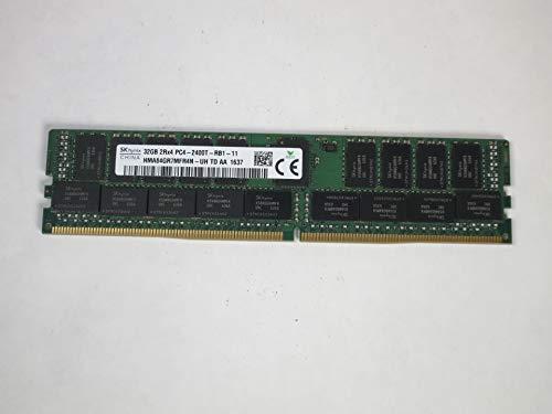 Hynix Memory Chip Server - Hynix HMA42GR7MFR4N-TF DDR4-2133 16GB/2Gx72 ECC/REG CL13 Hynix Chip Server Memory