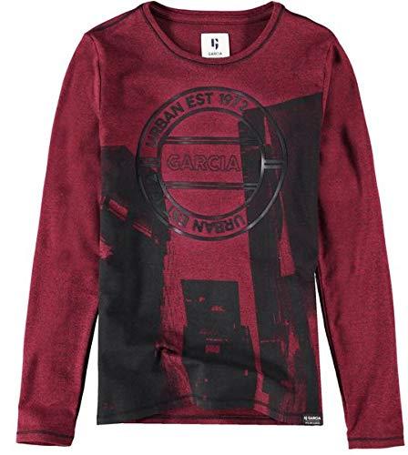 Garcia Kids Camisa para Ni/ños