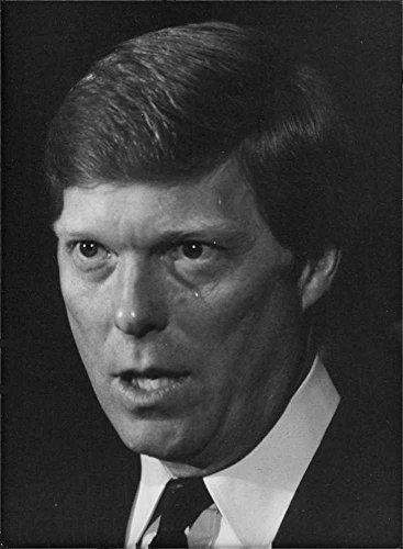 Quality photo of Portrait of Richard Gephardt.
