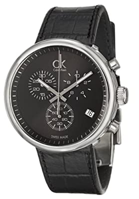 Calvin Klein Substantial Men's Quartz Watch K2N281C1