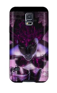 Awesome JbUNWAR12119llSfJ ZippyDoritEduard Defender Tpu Hard Case Cover For Galaxy S5- Ghost In The Shell