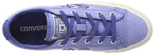 Blue nightfall Ox Blue Nightfall Player Converse Mixte nightfall 441 Bleu Blue Adulte Baskets Star 7qTxnExA1z