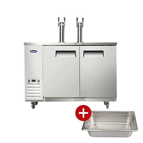 Commercial Beer Keg Cooler Kegerators,ATOSA MKC58 58