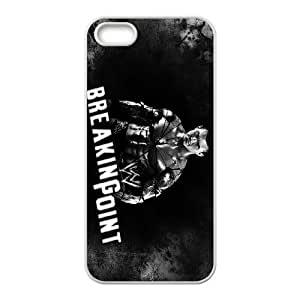 iPhone 5,5S Phone Case WWE R2V9583