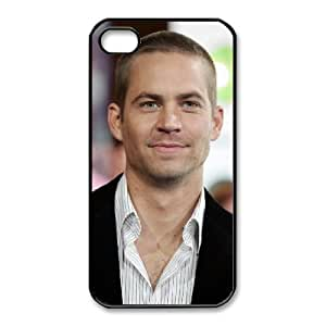 iphone4 4s cell phone cases Black Paul Walker fashion phone cases GFL2838839