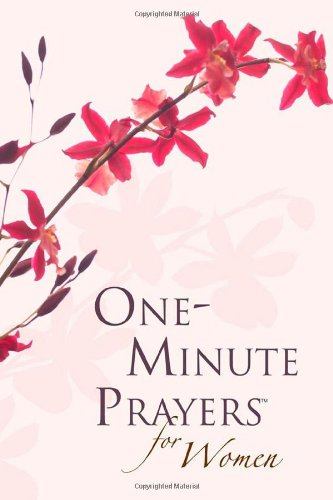 One-Minute Prayers® for Women…