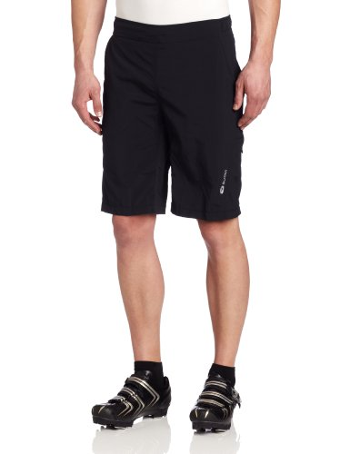 Sugoi Men's Neo Lined Short, Black, X-Large
