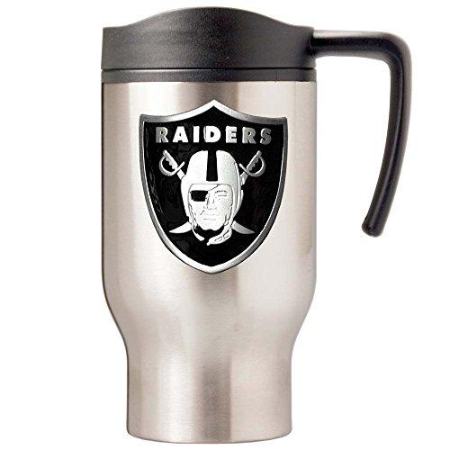 Oakland Raiders Travel Mugs Price Compare