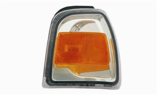 - Eagle Eyes FR465-B000R Ford Passenger Side Park/Signal Lamp