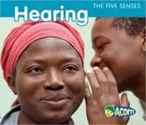Book Hearing (Acorn: The Five Senses)