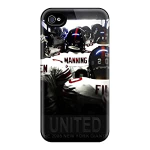 Quality Sharonggu Case Cover With New York Giants Nice Appearance Compatible With iphone 6