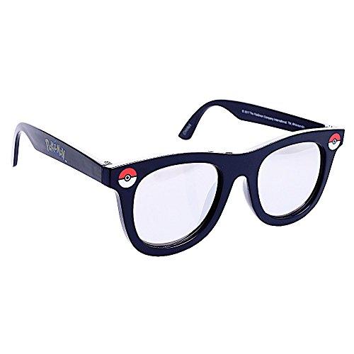 Costume Sunglasses Pokemon Mirror Lens Arkaid Party Favors UV400
