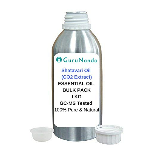 Shatavari CO2 Oil Extract Bulk