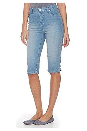 Skimmer Jean Shorts - 3