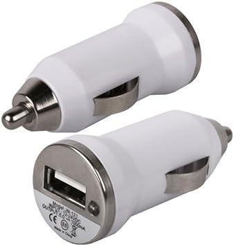 Iglû adaptador USB compacto cargador de coche para Amazon Fire tricíclico