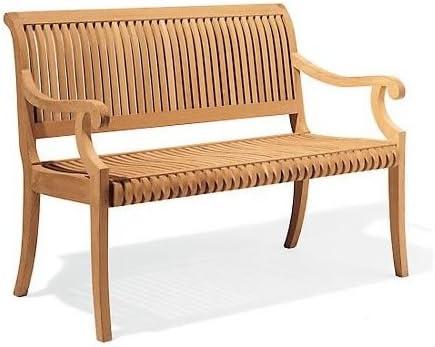 5 Feet Grade-A Teak Wood Outdoor Patio Bench