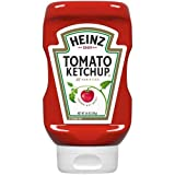 Heinz Tomato Ketchup (14 oz Bottles, Pack of 8)