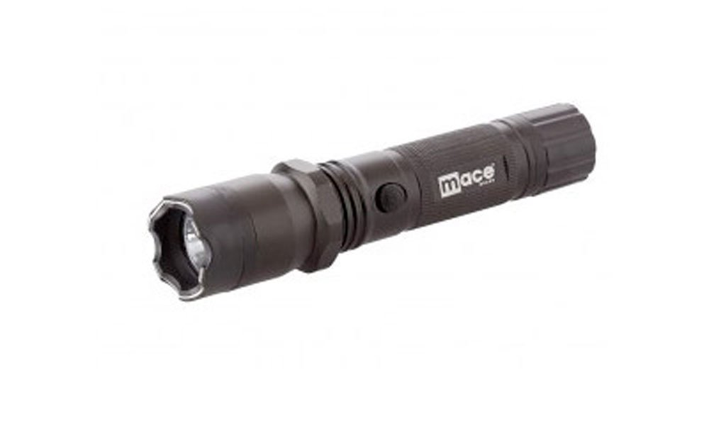 2,400,000 Volt Multi-Mode Flashlight and Stun Gun