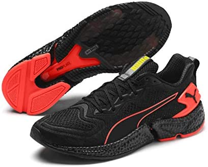 PUMA Speed ORBITER Men's Road Running Shoes, PUMA Black NRGY