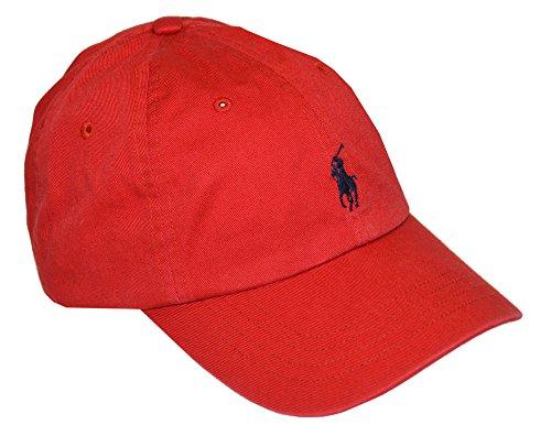 seball Cap RED ()